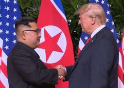 Trump Thanks North Korea's Kim for Having 'Unwavering Faith' in US President