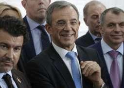 US Delegation Visiting Crimea Not Afraid of Kiev's Reaction or Possible Sanctions