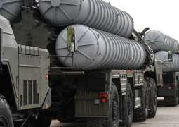 Pompeo Hints at Possible Sanctions Waiver for India Over Russia's S-400 Purchase