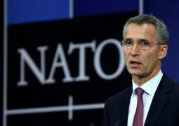 NATO Ready to Welcome Macedonia as New Member - Secretary General