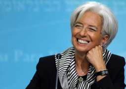 Trade Conflicts Pose Greatest Threat to Near-Term Global Growth - Lagarde