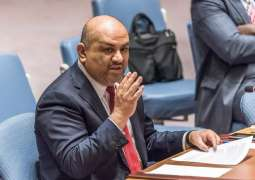 Yemen Minister Says Gov't Ready for Talks in Geneva, Blames Houthis for Making Excuses