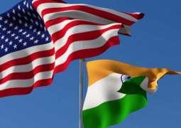 US, India Seek to Boost Military Interoperability - Pentagon
