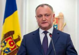 Moldovan Leader Says Transnistrian Head Agreed Peacekeepers Maintain Regional Security
