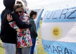 New mission to find Argentine sub that sank with 44 crew on board
