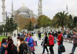 Number of Chinese Tourists in Syria Increased Over Past Year - Syrian Tourism Minister