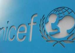 The United Nations Children's Fund (UNICEF) Sends Over 1 Tonne of Humanitarian Aid to Donbas - Ukrainian Border Service
