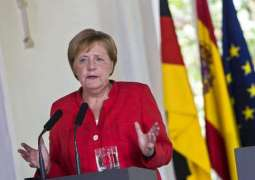 Merkel to Hold Talks With Baltic States' Leadership on September 14 - Government Spokesman