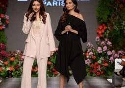 Let's be sensitive, let's uplift each other: Mahira Khan at PLBW'18