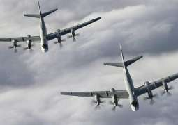 NORAD Says Intercepted Russian TU-95 Bombers that Did Not Enter US, Canada Airspace