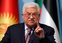 Palestine Wants Russia to Become Platform for Peace Talks With Israel