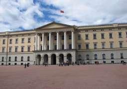 UAE Ambassador attends royal dinner in Norway