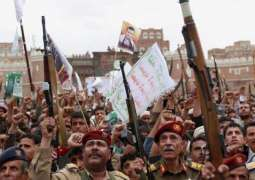 Houthi Absence From Yemen Peace Consultations Hardly Means Failure - US Envoy