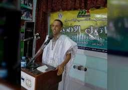 رواد الحركة الثقافية في موريتانيا يشيدون بمبادرة بيوت الشعر