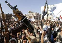 Russian Ambassador Says Would Be Shame for Yemen Talks to Fall Through Amid Good Momentum