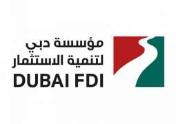 Dubai FDI embarks on 2nd investment promotion mission to US to strengthen ties