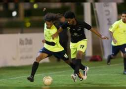 Mubadala Community Football League announces 3rd edition with registrations now open
