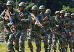 First Joint Military Drills of BIMSTEC Nations Start in West of India - Reports