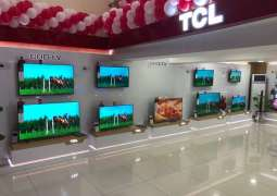 TCL Launches flagship store in Lahore