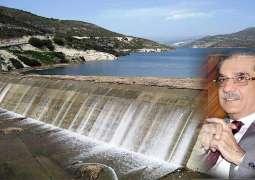 Raising funds for dams is not begging: CJP Nisar