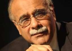 Najam Sethi joins Aap News as President