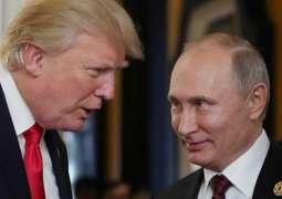 Putin Still Considering Visit to Paris in November - Aide on Possible Putin-Trump Meeting