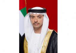 Jiu-Jitsu integral part of youth sports culture thanks to Mohamed bin Zayed: Hazza bin Zayed