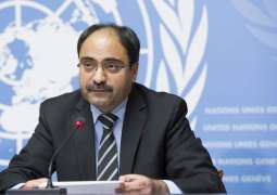 UN Pleas for $270Mln to Cover Shortfall in Critical Assistance Funding for Syrian Refugees