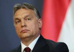 Orban Says Hungary to Protect Borders, Stop Illegal Migration, Stand Up to EU If Needed
