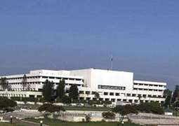 Senate body for timely completion of LPG Air Mix Plants