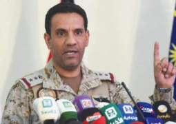 Coalition Spokesman: Assistance provided for Houthi delegation to reach Geneva