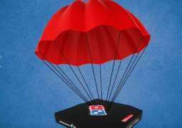 Domino's Pakistan introduces 'drone delivery' for pizzas