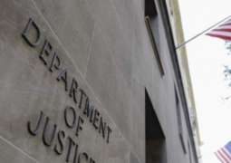 Latvian Hacker Gets 33 Months in Jail for Attacks on US Newspaper Website - Justice Dept.