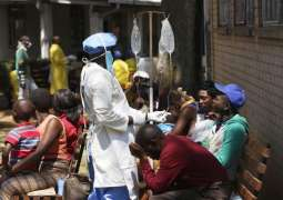WHO Says Providing Experts, Medicines for Cholera Outbreak in Zimbabwe's Capital of Harare