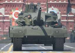 Russia Completely Substituted French Components for Tank Sights - Deputy Prime Minister