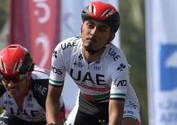 Mirza returns as UAE Team Emirates announces three debutants for Italian one-day races
