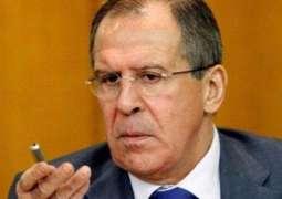 Talks on Free Trade Zone Between EAEU, Egypt, India to Begin Soon - Lavrov