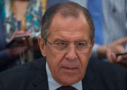 Lavrov on 'Disappearance' in Italy of Russian Embassy Employee: All Employees There