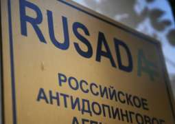 WADA Compliance Review Committee Delivers Recommendation to ExCo for RUSADA Reinstatement