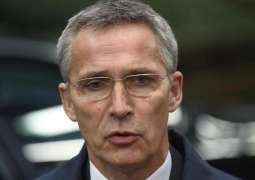 Defense Spending to Be Main Focus of NATO Ministerial Next Month - Stoltenberg