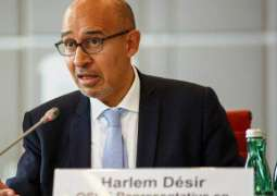 OSCE's Desir Welcomes European Court's Decision on UK Investigatory Powers Act