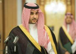 السفیر السعودي لدي الولایات المتحدة یطالب بتنفیذ العقاب الرادع علي قاتلي رئیس الوزراء البناني السابق
