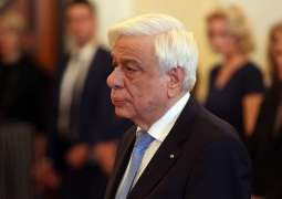 Greek President Believes Neo-Nazism Europe's Most Dangerous Threat