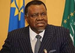 UAE Ambassador presents credentials as non-resident envoy to Namibia