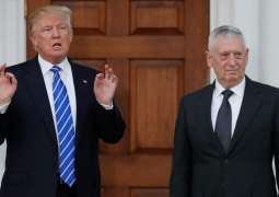 Trump Mulls Replacing Mattis With More Loyal Person After Midterm Election - Reports