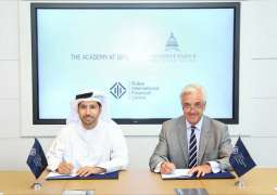 DIFC, University of Paris II launch joint Business and Law Degree