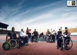 Etisalat sponsors UAE Paralympics at Asian Para Games