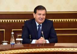 Kazakh Deputy Prime Minister, Roscosmos Chief Discuss Communications Satellites - Astana