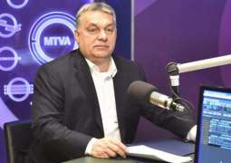 EPP Group Member Calls EU Parliament's Hungary Debate Ridiculous, Pledges Support to Orban