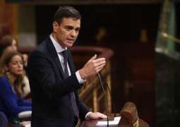 Spanish Prime Minister Announces Constitutional Reform to Put End to Personal Privileges